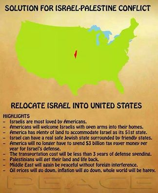 israel in US