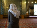 European court: Employers can ban Muslim women from wearing headscarves !