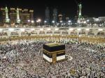 Islam is the world's largest religion by 2070 (Pew Research Centre)