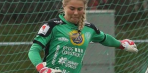 Sweden Team Goalie reverts to Islam